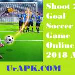 Download Shoot 2 Goal Soccer Game Online 2018 APK
