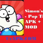 Download Simon's Cat – Pop Time MOD APK