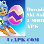 Download Ski Safari 2 MOD APK