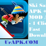 Download Ski Safari MOD APK