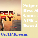 Download Sniper Fury: Best Shooter Game MOD APK