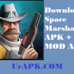 Download Space Marshals MOD APK