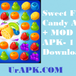 Download Sweet Fruit Candy MOD APK
