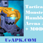 Tactical Monsters Rumble Arena MOD APK