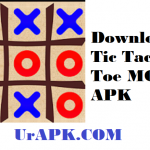 Download Tic Tac Toe MOD APK