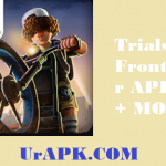 Download Trials Frontier MOD APK