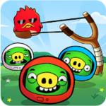 Download Angry Duck – Angry Chicken – Knock down MOD APK