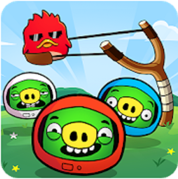 Angry Duck - Angry Chicken - Knock down MOD APK