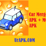 Download Car Merger MOD APK