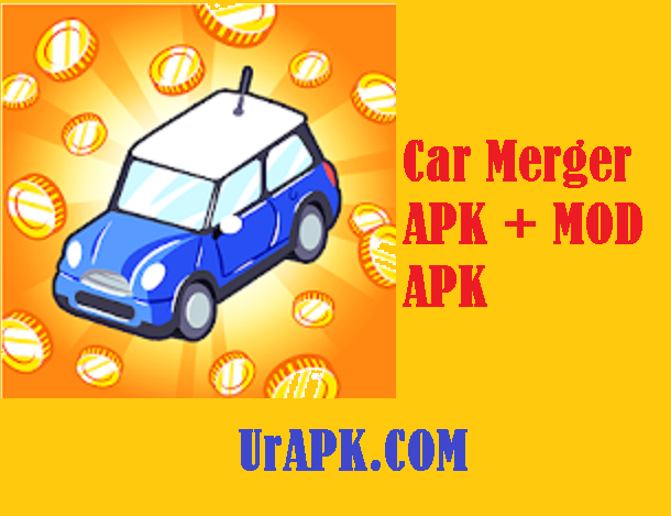 Car Merger APK