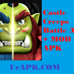 Download Castle Creeps Battle MOD APK
