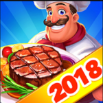 Download Cooking Madness – A Chef's Restaurant Games MOD APK