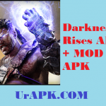 Download Darkness Rises MOD APK