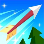Download Flying Arrow MOD APK