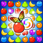 Download Fruits POP – Jungle Adventure MOD APK