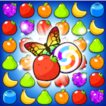 Fruits POP - Jungle Adventure APK