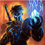 Download Heroes Infinity: God Warriors -Action RPG Strategy MOD APK