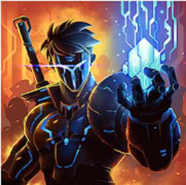 Heroes Infinity: God Warriors -Action RPG Strategy MOD APK