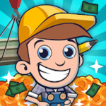 Download Idle City Empire MOD APK