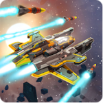 Download Idle Space Clicker MOD APK