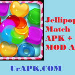 Download Jellipop Match MOD APK