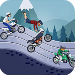 Download Mad Motor – Motocross racing – Dirt bike racing APK