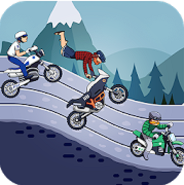 Mad Motor - Motocross racing - Dirt bike racing MOD APK