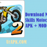 Download Mad Skills Motocross 2 MOD APK