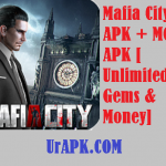 Download Mafia City MOD APK [Unlimited Gems & Money]