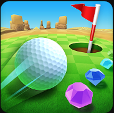 Mini Golf King - Multiplayer Game MOD APK