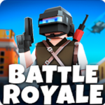 PIXEL'S UNKNOWN BATTLE GROUND MOD APK