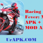 Download Racing Fever: Moto MOD APK