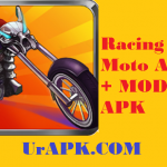 Download Racing Moto MOD APK