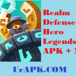 Download Realm Defense: Hero Legends TD APK