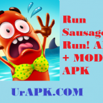 Download Run Sausage Run! MOD APK
