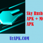 Download Sky Rusher MOD APK