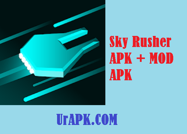 Sky Rusher APK