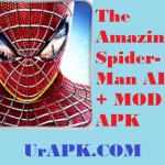 Download The Amazing Spider-Man MOD APK