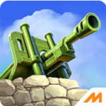Toy Defense 2: TD Battles Game MOD APK