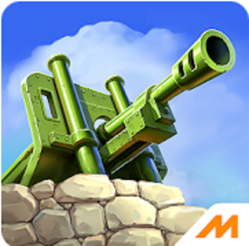 Toy Defense 2: TD Battles Game APK