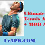 Download Ultimate Tennis APK