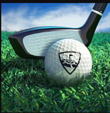 WGT Golf Game by Topgolf MOD APK