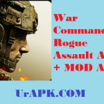 Download War Commander: Rogue Assault MOD APK