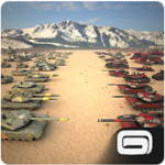 War Planet Online Global Conquest MOD APK