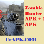 Download Zombie Hunter King MOD APK