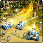 Download Art of War 3: PvP RTS modern warfare strategy game MOD APK