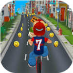 Download Bike Race – Bike Blast Rush MOD APK