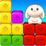 Download Bunny Blast – Puzzle Game MOD APK