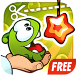 Download Cut the Rope: Experiments FREE MOD APK