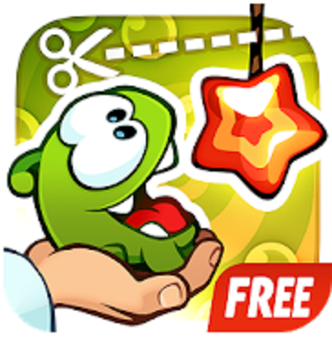 Cut the Rope: Experiments FREE MOD APK
